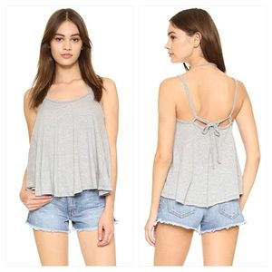 Free People We The Free So In Love With You Tank